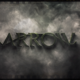 Arrow Fall 2012 promo